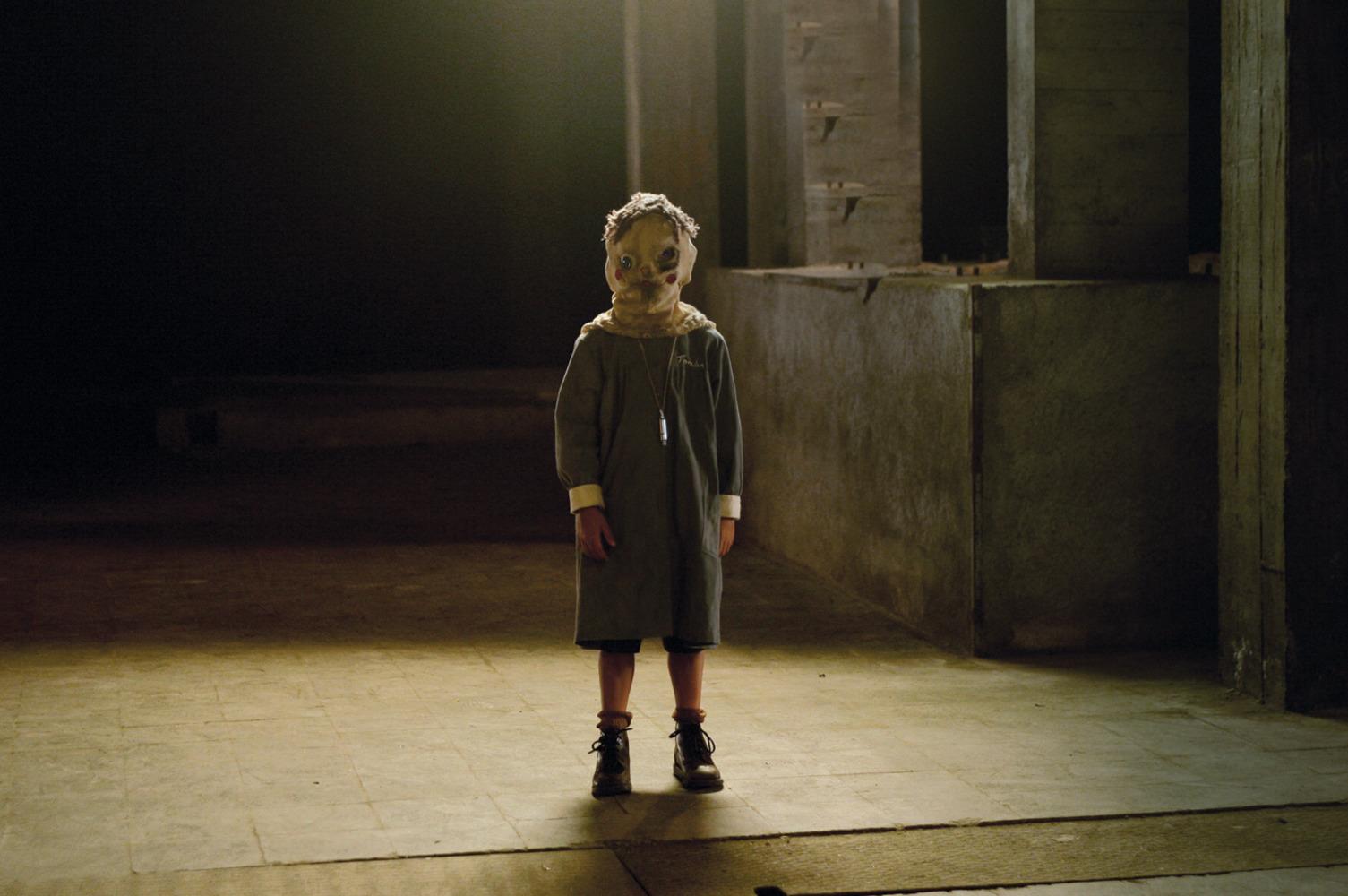 El orfanato: che esordio!