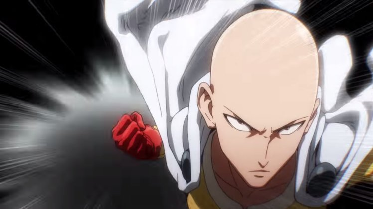 One-Punch-Man-Official