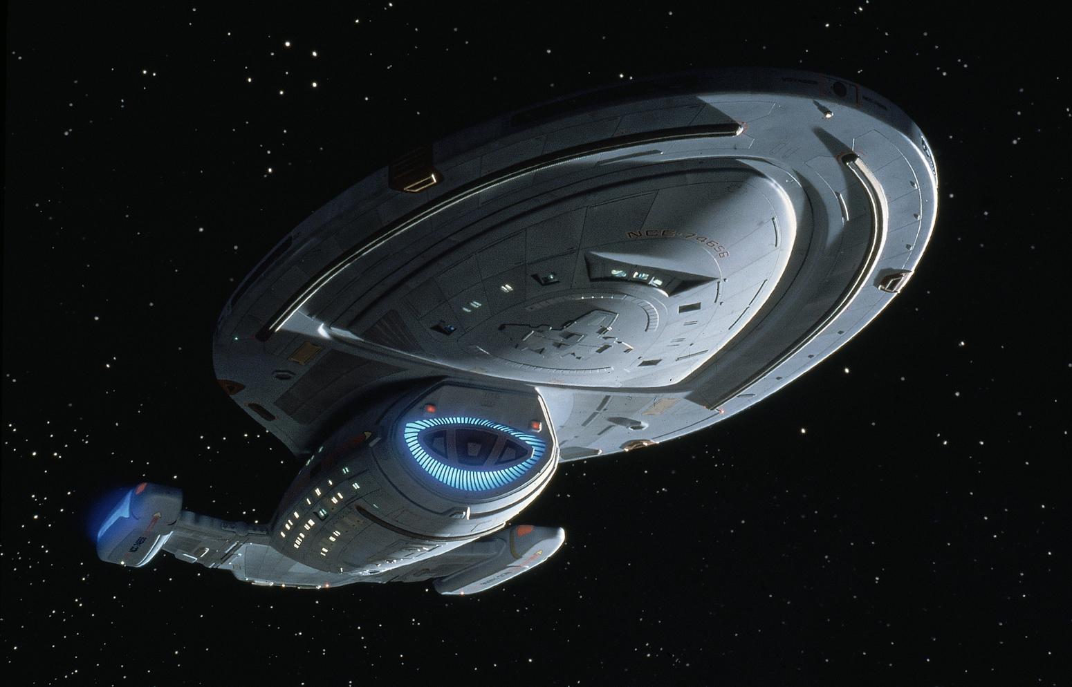 USSVoyager