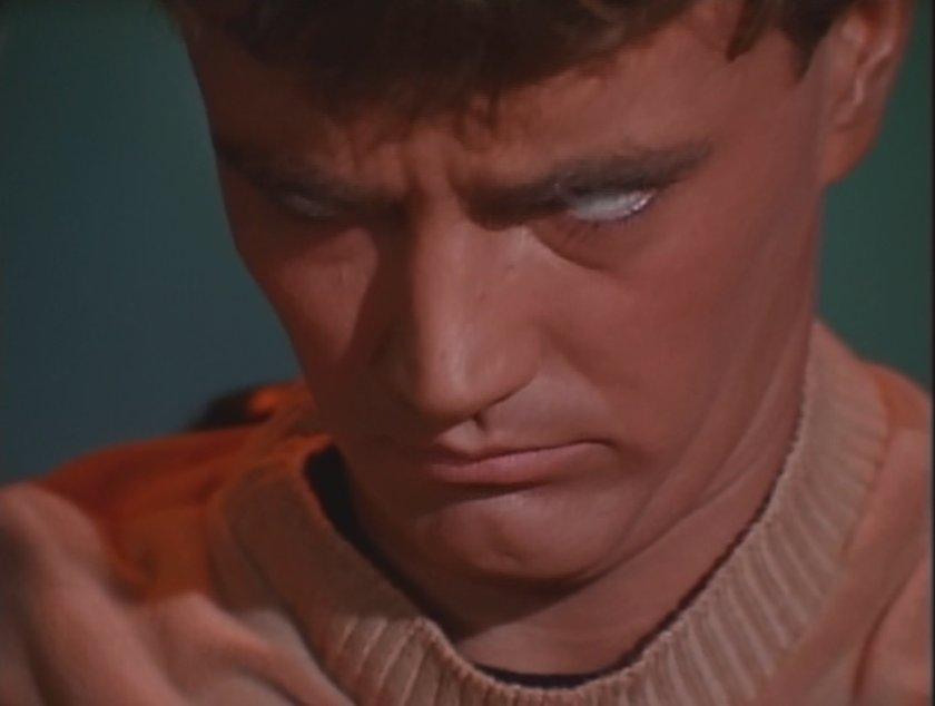 Star Trek: TOS – S01E02, Il naufrago delle stelle
