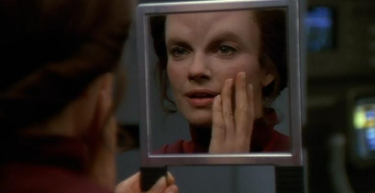 Star Trek: Voyager – S02E19, Lifesigns