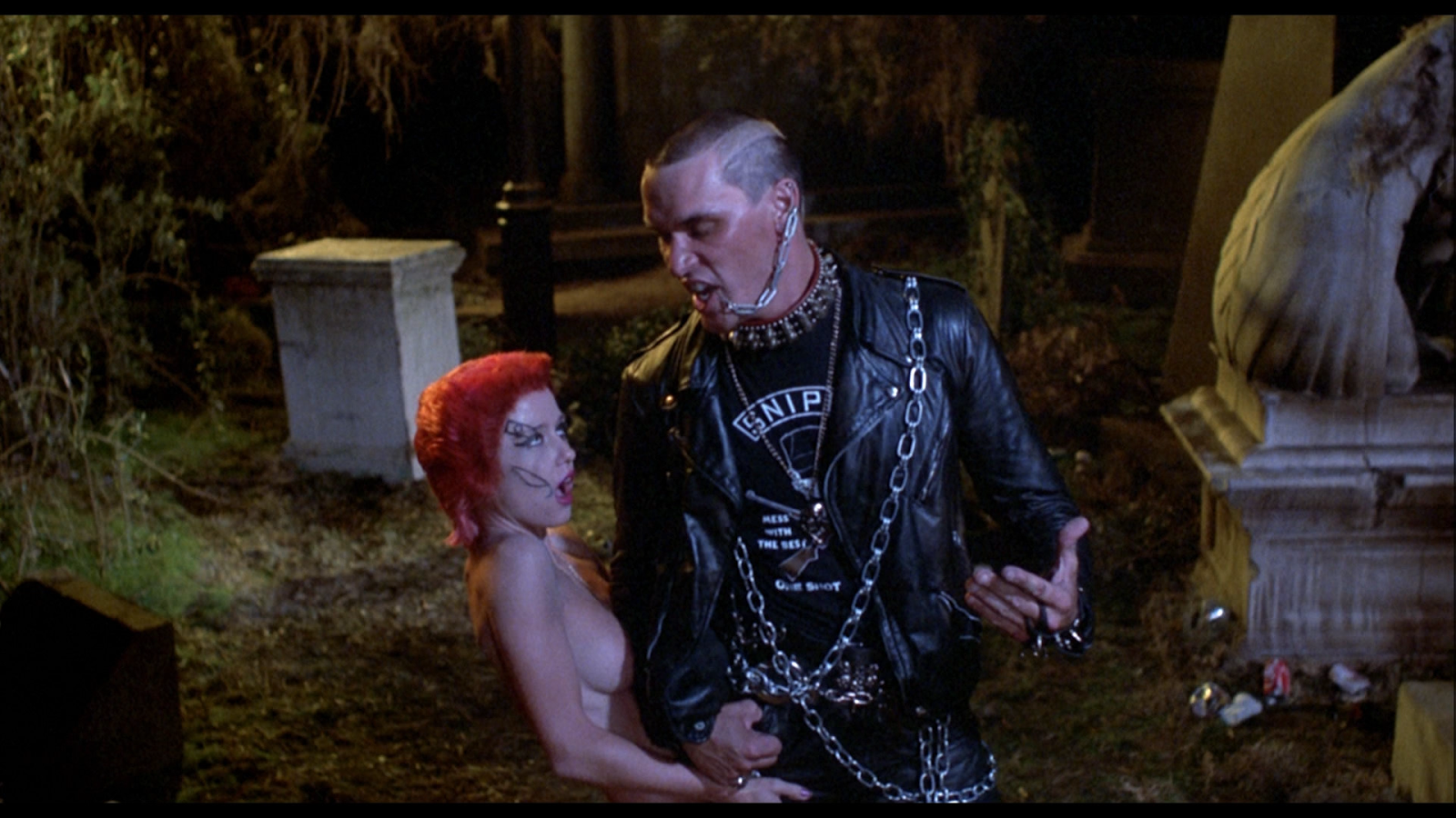 The return of the living dead: caotico e divertente