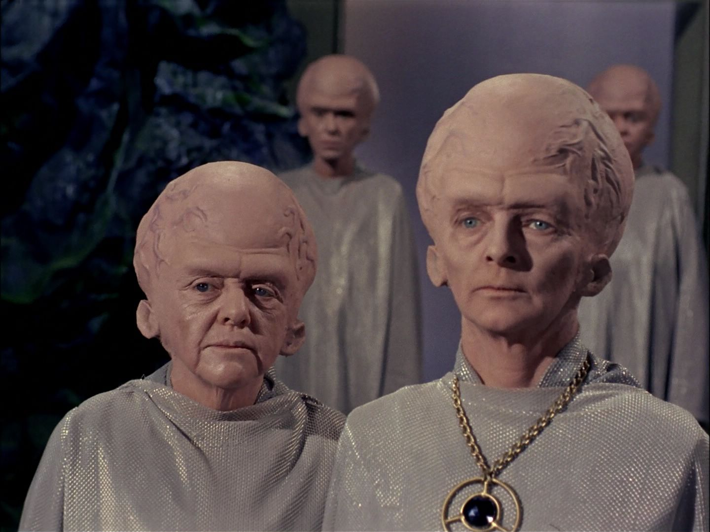 Star Trek: TOS – S01E11-E12, The menagerie