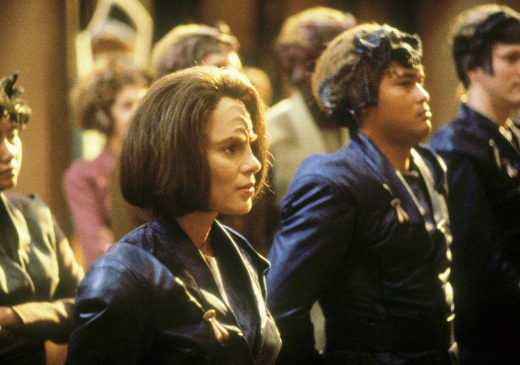 Star Trek - Raumschiff Voyager, Staffel 1, Folge 48: Das Erinnern