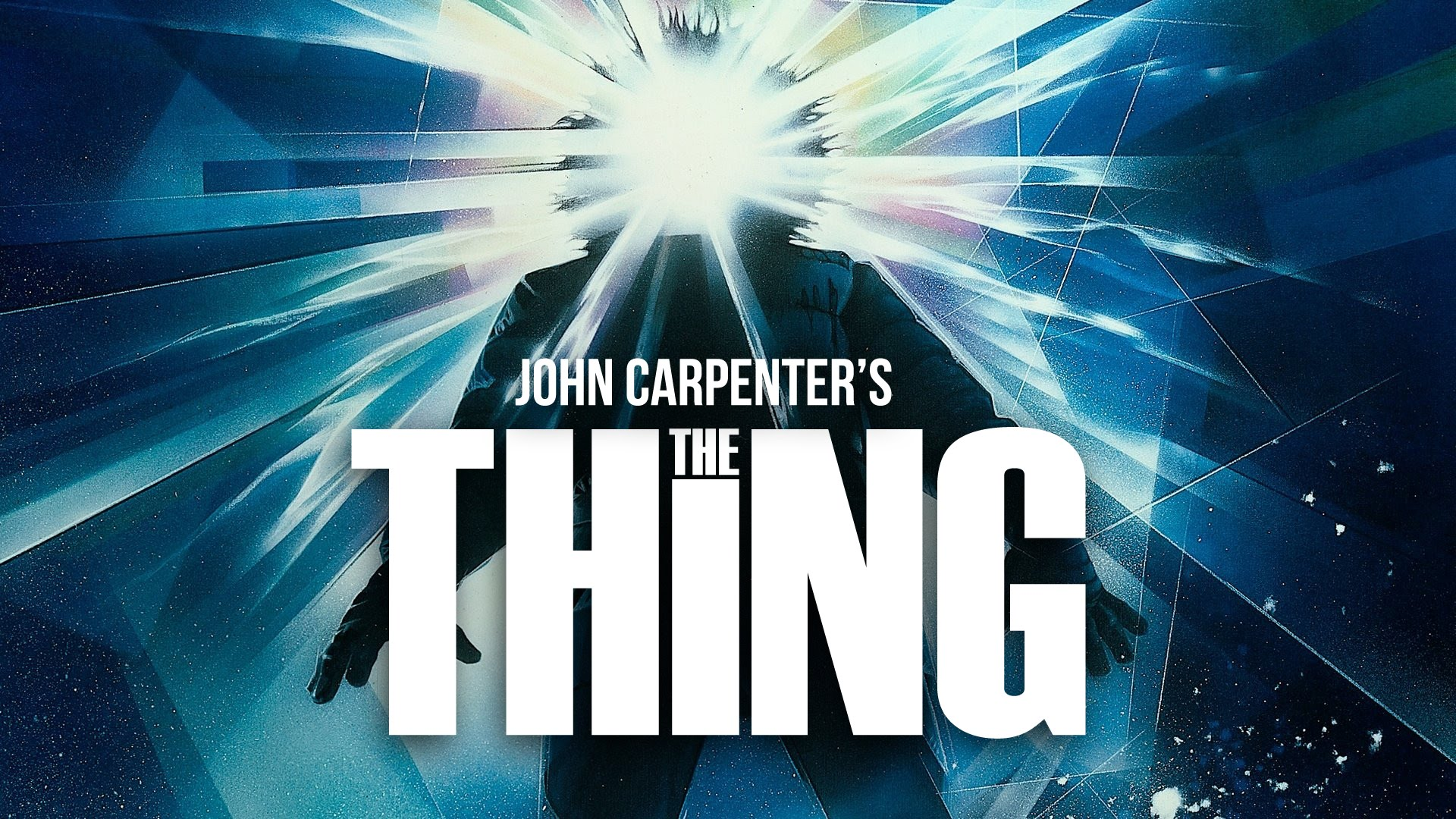 The Thing: An Absolute Masterpiece (English)
