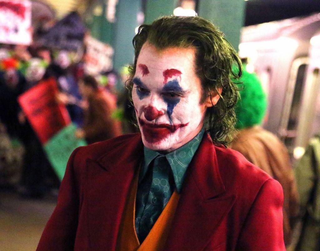 Joker: qualcuno chiami Scorsese