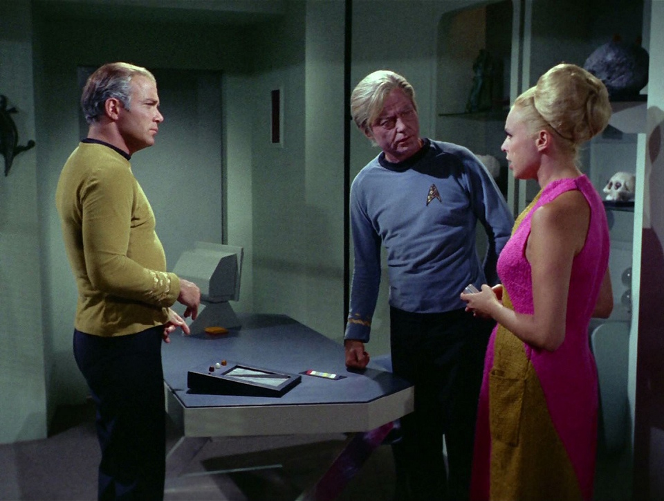 Star Trek: TOS – S02E12, The Deadly Years