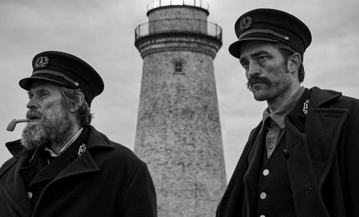 The Lighthouse: Movie Review
