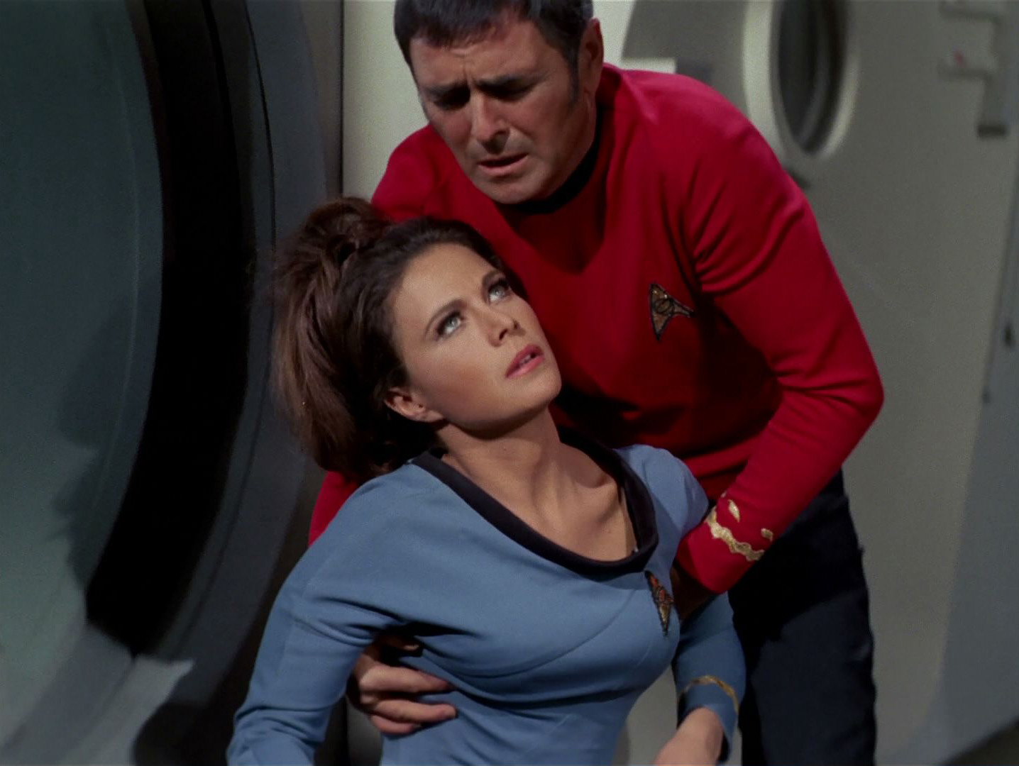 Star Trek: TOS – S03E18, Le speranze di Zetar