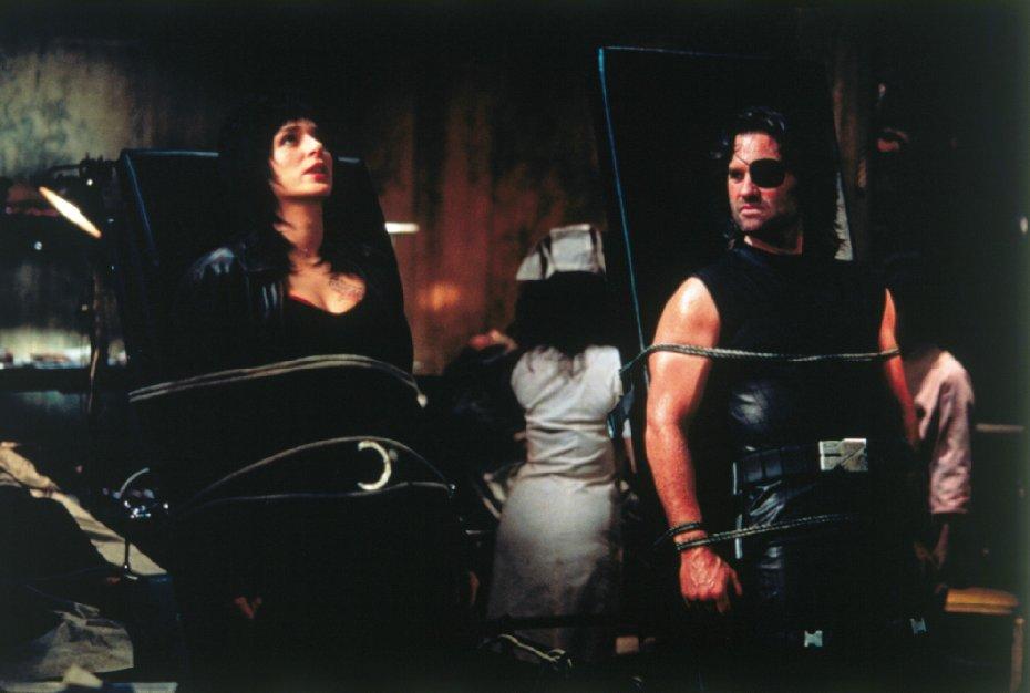 Escape from Los Angeles: recensione del film