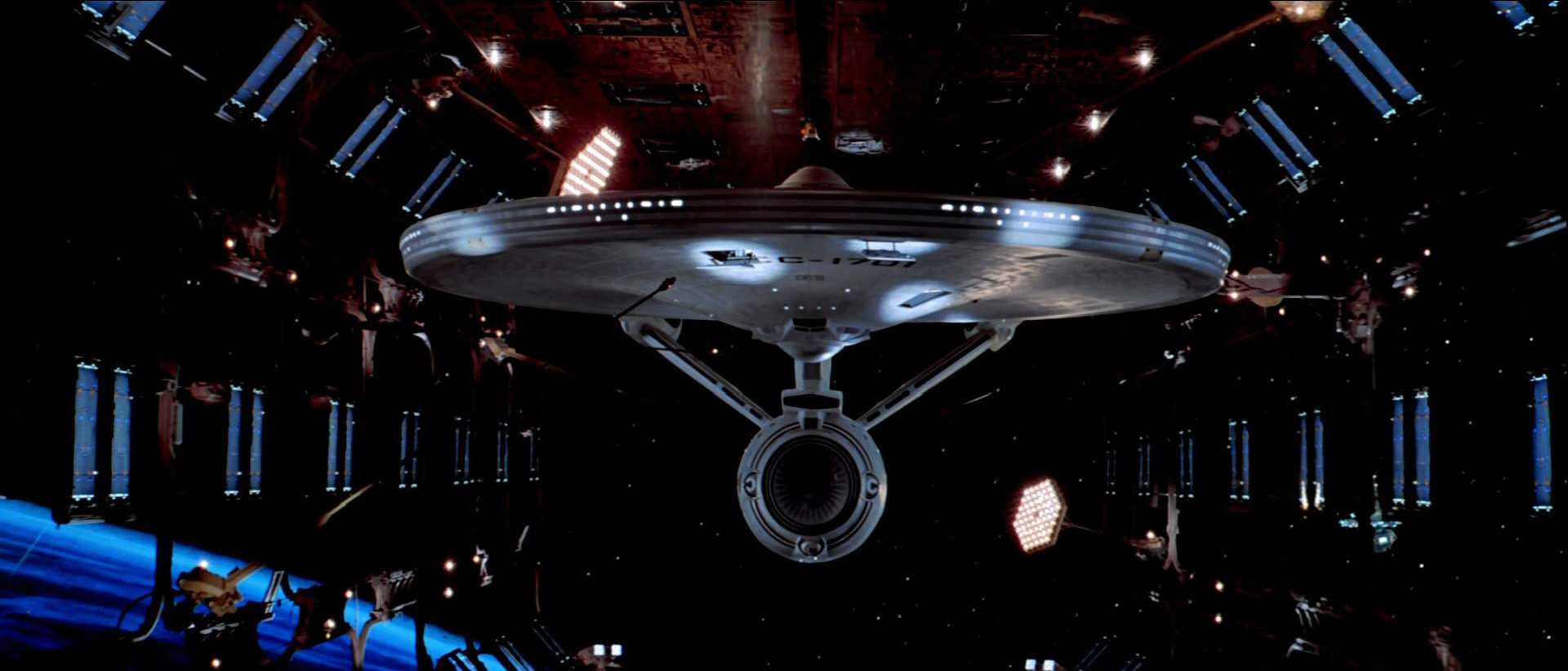 Star Trek: The Motion Picture: Movie Review