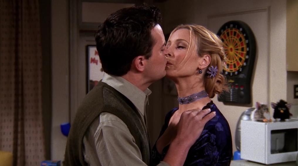 Friends: recensione della quinta stagione
