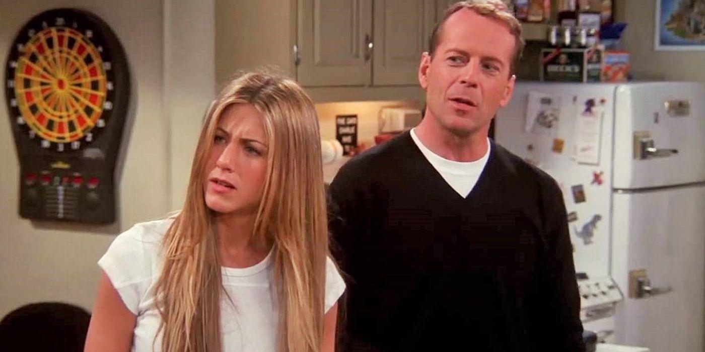 Friends: recensione della sesta stagione