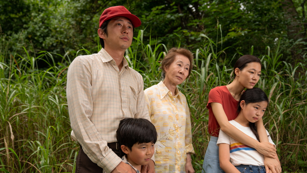 Minari: recensione del film
