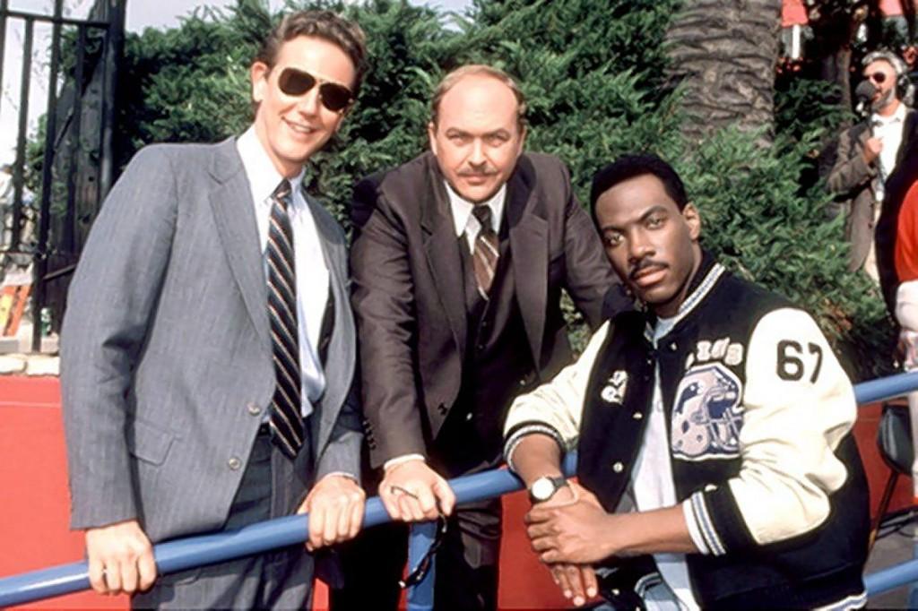 Beverly Hills Cop: recensione del film