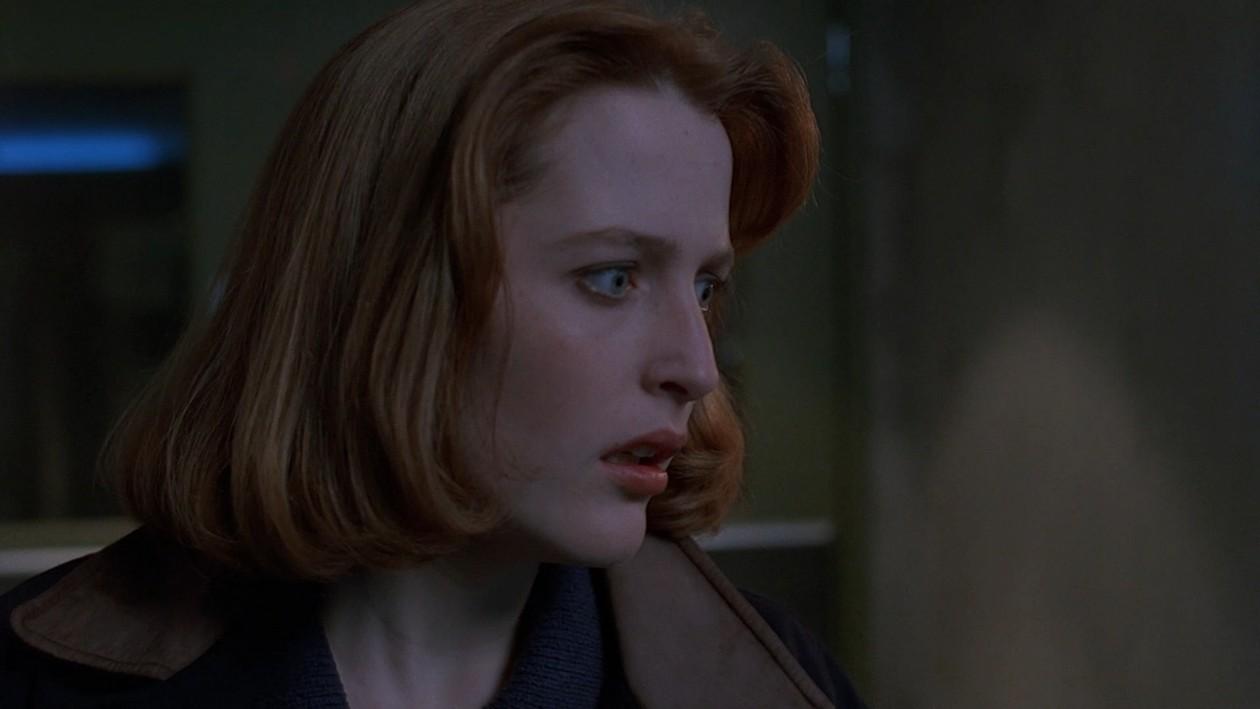 The X-Files – S02E16, L'invasione dei cloni