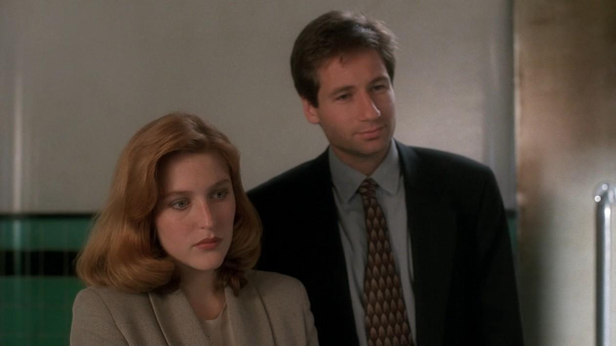 The X-Files – S02E11, Excelsis dei