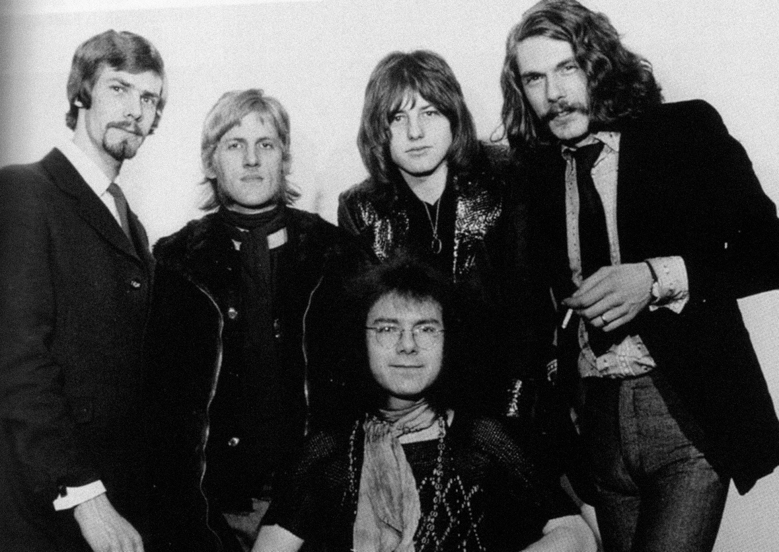 King Crimson: un post musicale