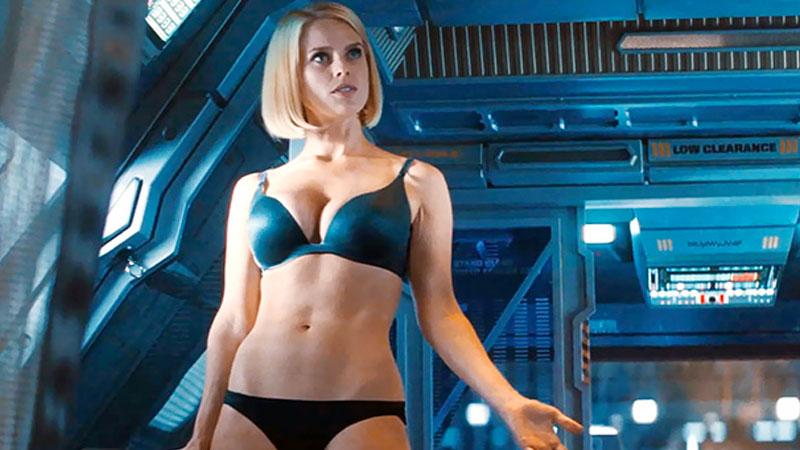 Star Trek: Into Darkness: recensione del film