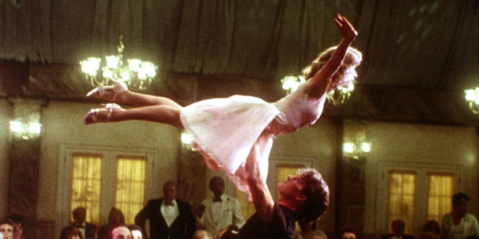 Dirty Dancing: Movie Review