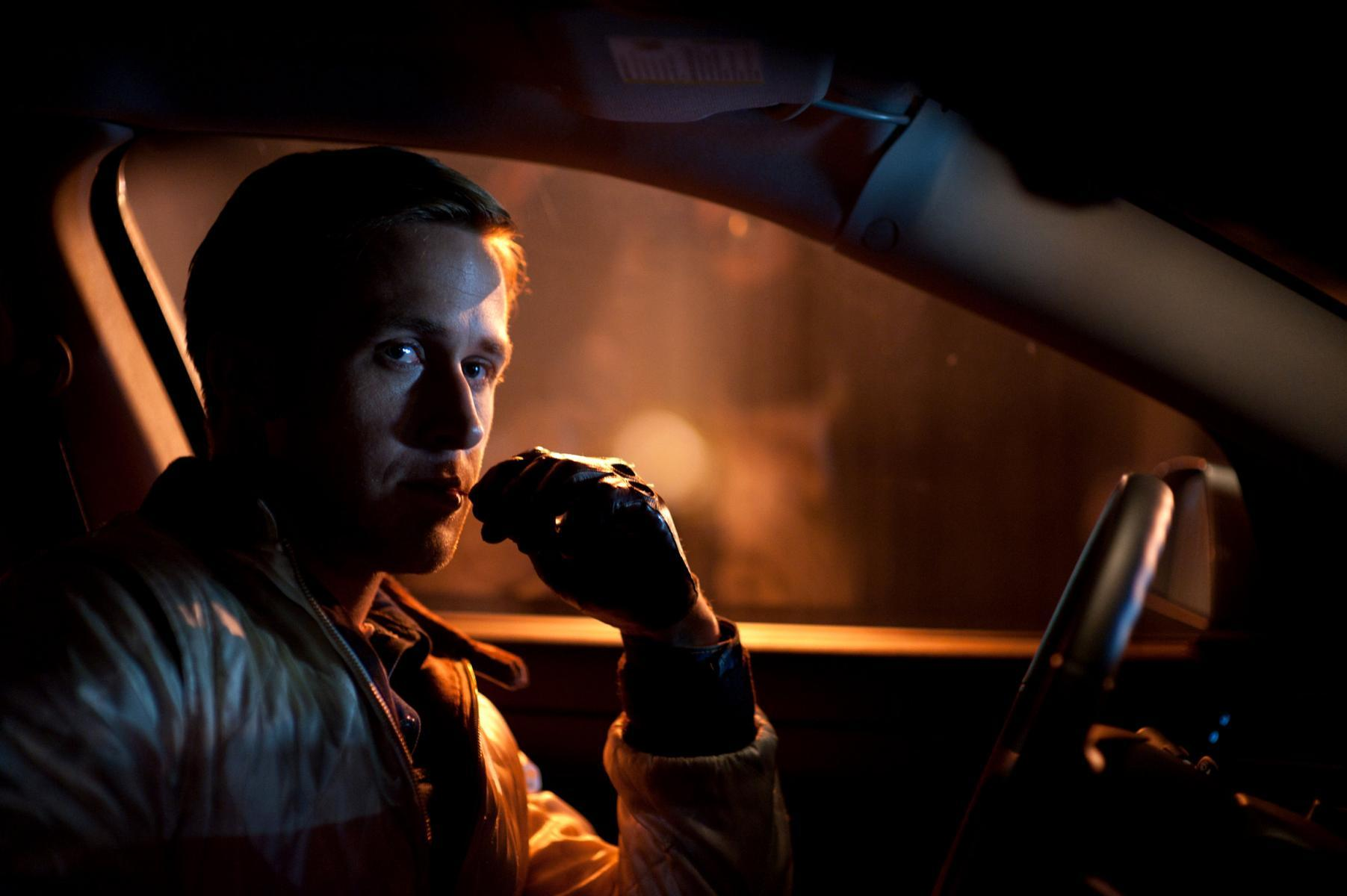 Drive: Movie Review
