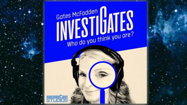 Podcast Suggestion: InvestiGates