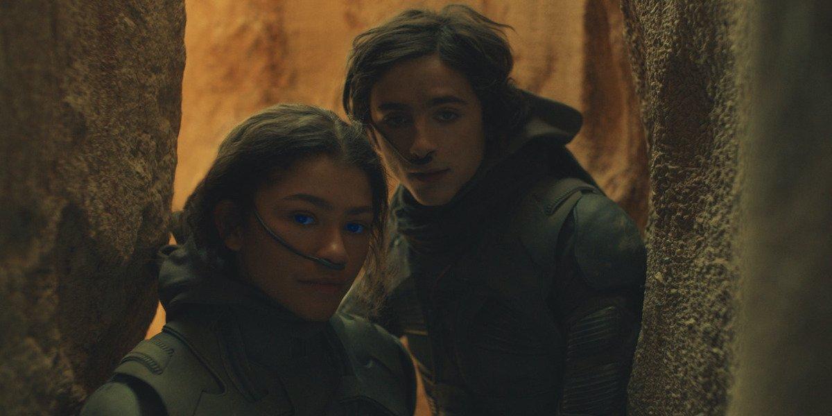 Dune: Part One: recensione del film