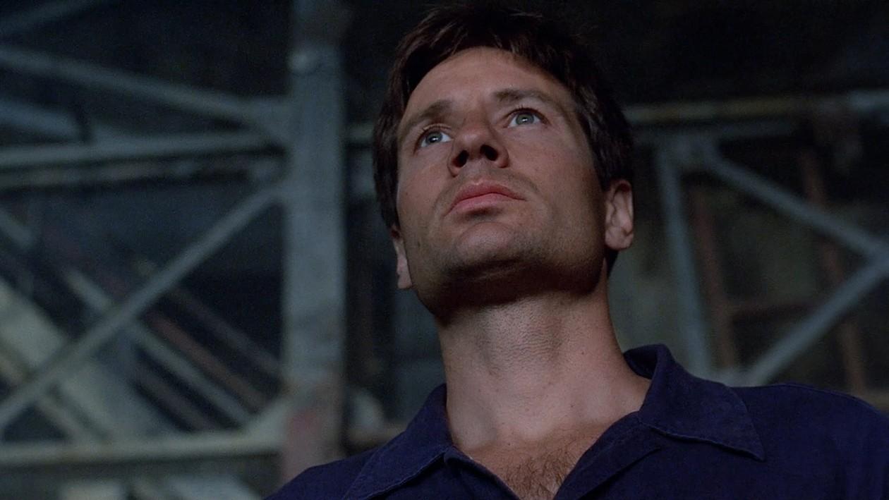 The X-Files – S03E02, Operazione Paper Clip
